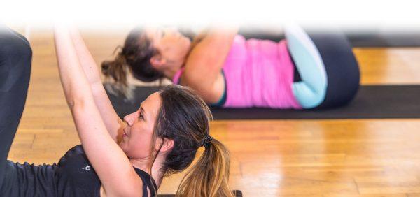 Beckwith Gym blog