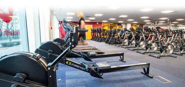 Beckwith Gym