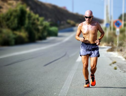 Correct Your Running Form to Avoid Injuring Yourself