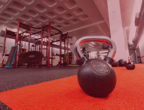 Five Kettlebell Exercises to Add to Your Workout