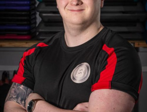 Beckwith Team Spotlight: Get to Know Fitness Instructor Dan