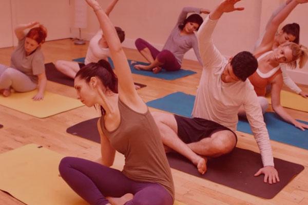 pilates class Harrogate
