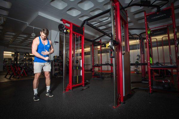 Gym in Harrogate