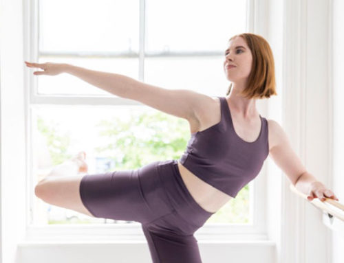 Beckwith Team Spotlight: Get to Know Barre and Pilates Instructor Emma